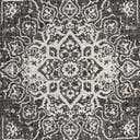 Link to Charcoal Gray of this rug: SKU#3152190