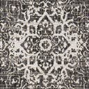 Link to Charcoal Gray of this rug: SKU#3152227