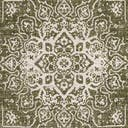 Link to Green of this rug: SKU#3152190