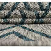 3' 3 x 5' 3 Jill Zarin Outdoor Rug thumbnail
