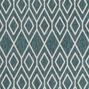 Link to Teal of this rug: SKU#3152400