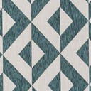Link to Teal of this rug: SKU#3152479