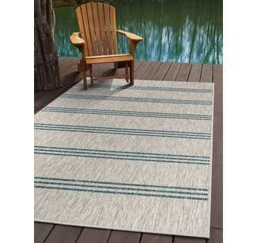Image of 2' 2 x 3' Jill Zarin Outdoor Rug