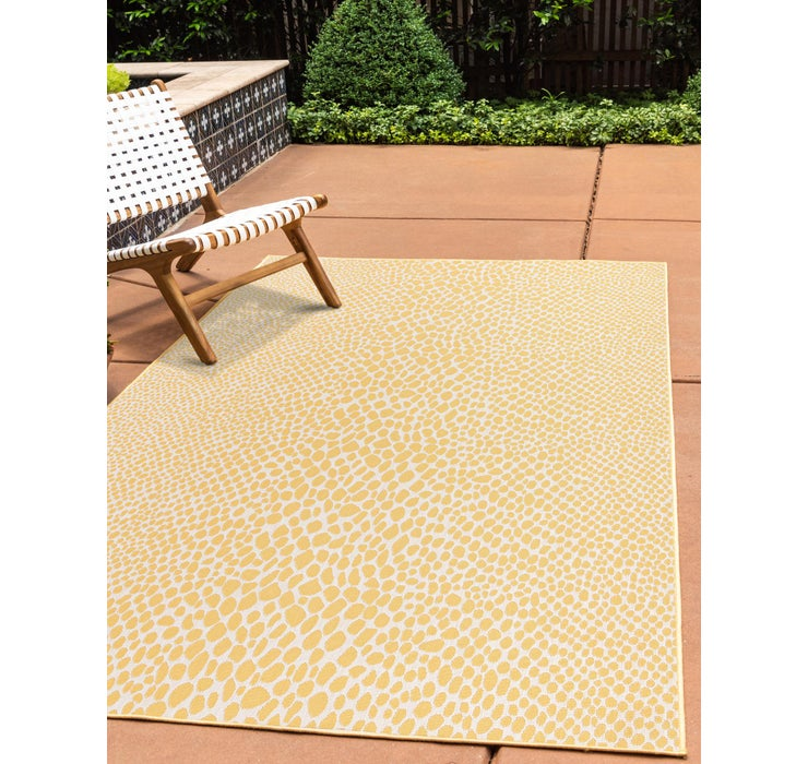 Image of 213cm x 305cm Jill Zarin Outdoor Rug