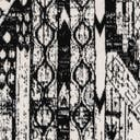 Link to Black and White of this rug: SKU#3147123