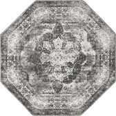 152cm x 152cm Monaco Octagon Rug thumbnail