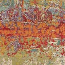Link to Multicolored of this rug: SKU#3152847