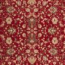 Link to Burgundy of this rug: SKU#3152872