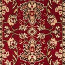 Link to Burgundy of this rug: SKU#3152873