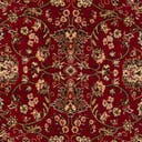 Link to Burgundy of this rug: SKU#3152880