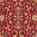 Link to Burgundy of this rug: SKU#3152883