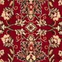 Link to Burgundy of this rug: SKU#3152885