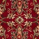 Link to Burgundy of this rug: SKU#3152886