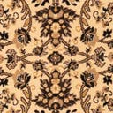 Link to Ivory of this rug: SKU#3152881