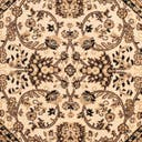 Link to Ivory of this rug: SKU#3152883