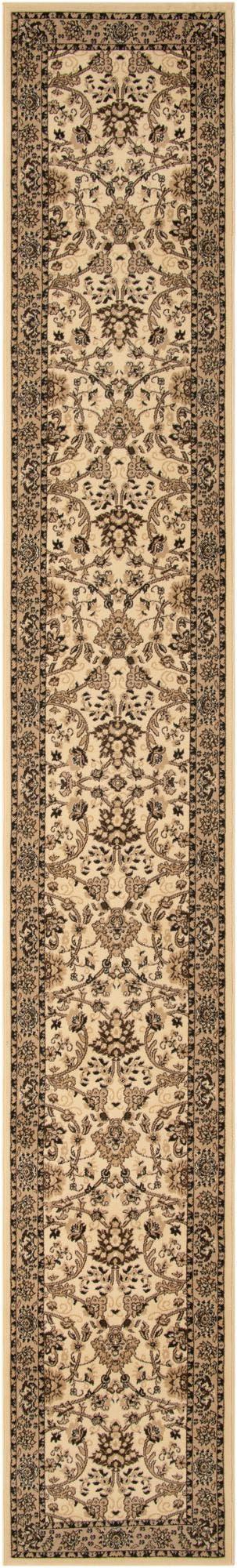 3' x 19' 8 Kashan Design Runner Rug main image