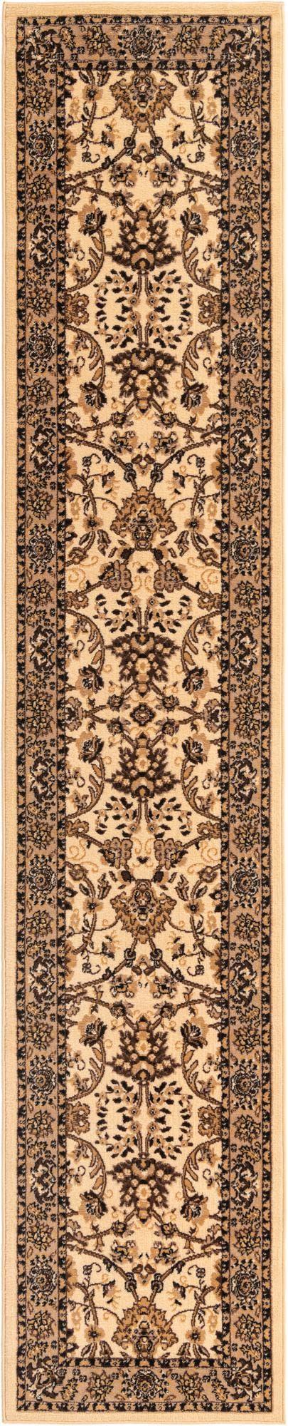 2' 7 x 13' Kashan Design Runner Rug main image