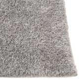 5' x 5' Solid Frieze Octagon Rug thumbnail
