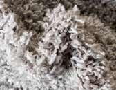 5' x 8' Zermatt Shag Oval Rug thumbnail