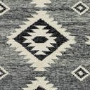 Link to Charcoal of this rug: SKU#3153443