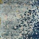 5' x 5' Hyacinth Octagon Rug