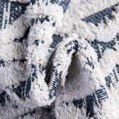 2' 4 x 6' Sabrina Soto Casa Runner Rug thumbnail