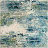 4' x 4' Theia Square Rug thumbnail