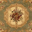 Link to Green of this rug: SKU#3153869