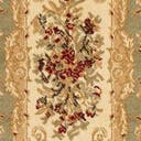 Link to Green of this rug: SKU#3153877
