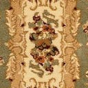 Link to Green of this rug: SKU#3153889