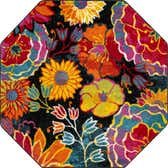 5' x 5' Florence Octagon Rug thumbnail