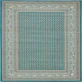 4' x 4' Tribeca Square Rug thumbnail