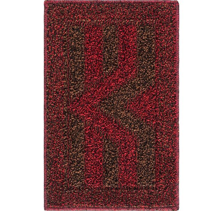 38cm x 60cm Doormat Rug