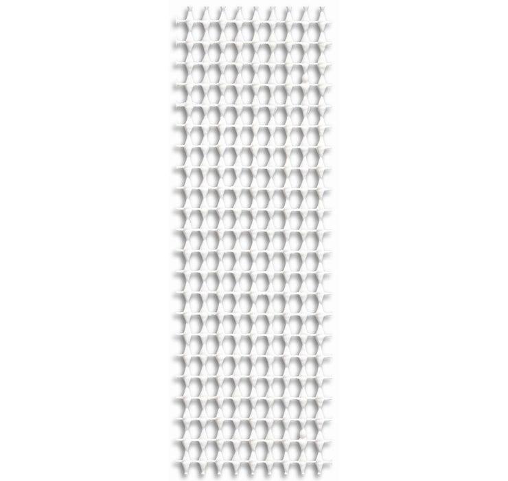 60cm x 245cm Non-Slip Runner Rug