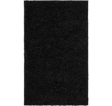 Image of 3' 3 x 5' 3 Everyday Shag Rug