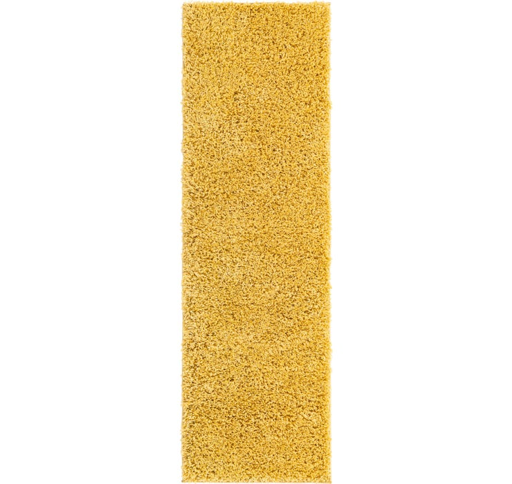 65cm x 200cm Everyday Shag Runner Rug