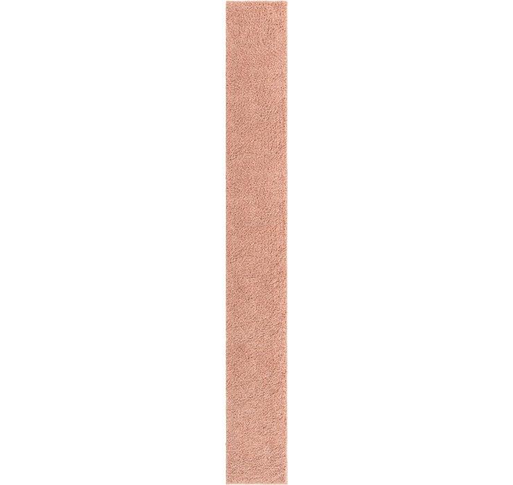 75cm x 600cm Everyday Shag Runner Rug
