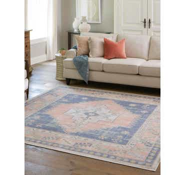 4' x 4' Whitney Square Rug
