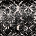 Link to Black of this rug: SKU#3155090