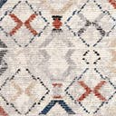 Link to Multicolored of this rug: SKU#3155103