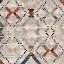 Link to Multicolored of this rug: SKU#3155105