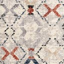 Link to Multicolored of this rug: SKU#3155106