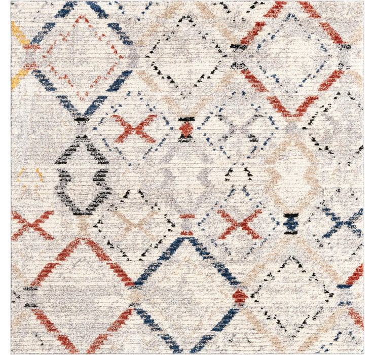183cm x 183cm Tucson Square Rug