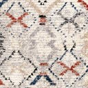 Link to Multicolored of this rug: SKU#3155110