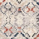 Link to Multicolored of this rug: SKU#3155112