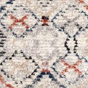 Link to Multicolored of this rug: SKU#3155115