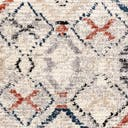 Link to Multicolored of this rug: SKU#3155116