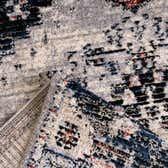 7' x 7' Tucson Round Rug thumbnail