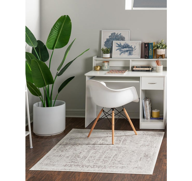 122cm x 122cm Oxford Square Rug