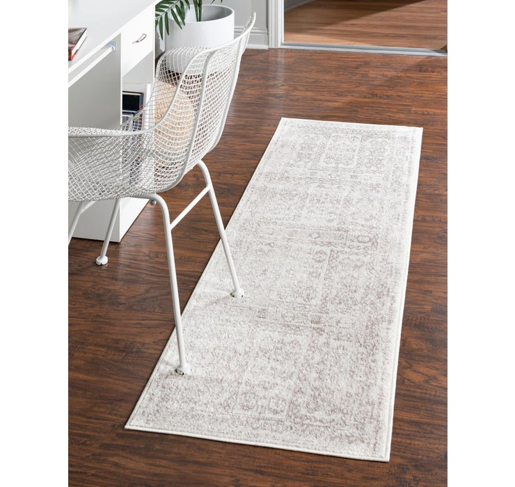 80cm x 365cm Oxford Runner Rug